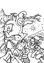 walt disney christmas coloring pages 190 best lets color something images on pinterest drawings