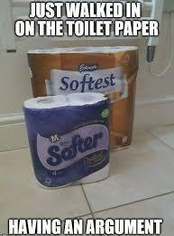 Meme Toilet - toilet paper meme my favorite daily things