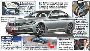 can you get a new car with no credit bmw s new car drives itself and can even overtake at 130mph