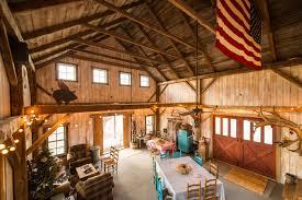 heritage restorations rustic barn restored barn home
