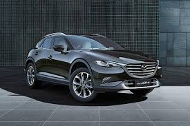 new mazda suv mazda cx 4 crossover suv bows in china shows off style