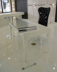 Glass Desk Table Glass Table Tops Tables And Furniture
