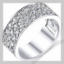 wedding ring with two bands wedding ring engagement ring with two bands types of engagement