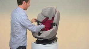 housse siege auto bebe confort axiss housse éponge pour siège auto groupe 1 milofix de bebe confort