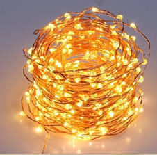 copper wire led lights copper wire led string lights are the best string lights