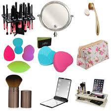 Home Decorator Catalog 13 Must Have Makeup Accessories
