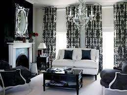 Black And White Living Room Decor Living Room Black White Room Decor Living Rooms Modern And N