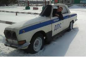 Russian Car Meme - the best policecar memes memedroid