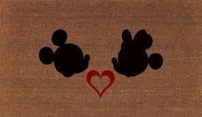 Disney Doormat Franklinandfigg Franklinandfigg Twitter