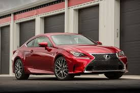 lexus ultimate sports car lexus three row crossover wiser than rc coupe ceo