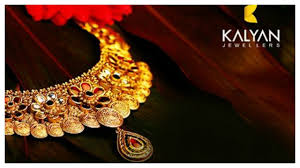 best gold necklace designs from kalyan jewellers