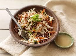 asian quinoa salad panera at home