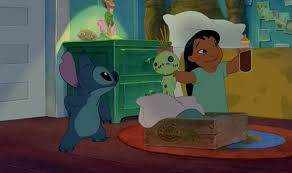things you only notice when you watch lilo u0026 stitch for the