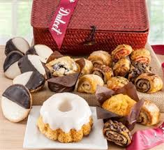 pastry gift baskets buy delicious fresh baked rugelach online dulcet