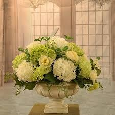 silk flower arrangements floral home decor hydrangea large silk flower arrangement