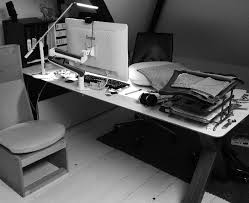 What Does Your Desk Say About You What Does Your Desk Say About You David Fox Design Insider