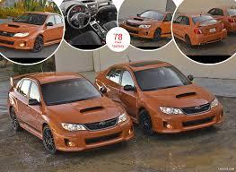 subaru wrx custom 2013 subaru impreza wrx and wrx sti special editions caricos com
