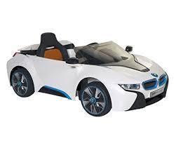 bmw car battery price amazon com bmw 8802 61 dynacraft i8 concept ride on 6v