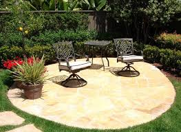 Patio Backyard Ideas by 35 Best Flagstone Patios Images On Pinterest Flagstone Patio