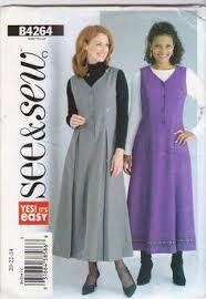 womens plus size jumper tunic dress pattern by sewlovedfabric