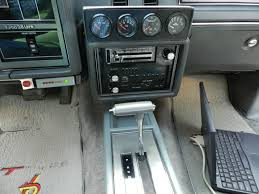 1982 Buick Grand National For Sale Buick Grand National Interior Mods