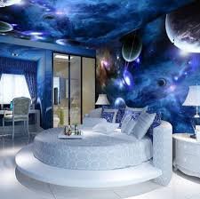 online get cheap space wall paper aliexpress com alibaba group beibehang 3d murals star planet universe space planet 3d mural photo wallpaper wall papers home decor for living room bedroom