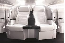 Air France Comfort Seats Airlines U0027 Premium Economy Class Compared Telegraph