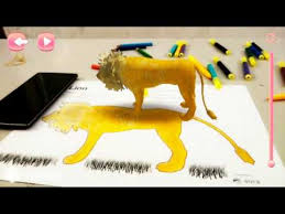 3d coloring alive android apps google play