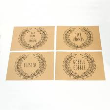printable thanksgiving placemats kristen mcgillivray
