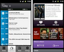 tv guide for android tv guide i tv comes to android