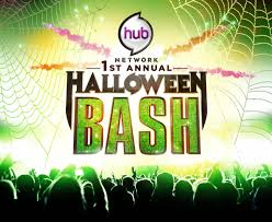 the hub u0027s first annual halloween bash airs tonight simply being