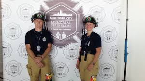 How To Train For Stair Climb by New Zealand Firies Complete Nyc Memorial Climb U2014 Flashover
