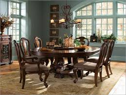 Formal Round Dining Room Tables - Formal round dining room tables