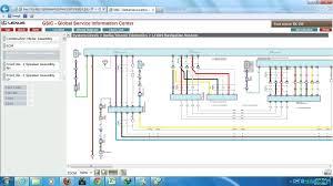 lexus is250c is350c 2010 2011 workshop manual free auto repair