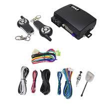 amazon com pyle pwd603rs 4 button remote start door lock vehicle