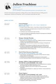 Resume For General Jobs by General Manager Resume 18 General Manager Resume Samples Uxhandy Com