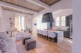 Coastal Cottage Living Rooms by Beach Cottage Living Rooms Cottage Living Room