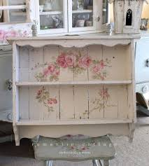 vintage on the shelf best 25 shabby chic shelves ideas on cottage new