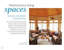 award winning cedar homes captivating interior designs
