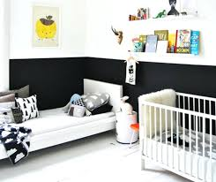 chambre noir blanc deco chambre noir chambre et blanc meuble noir et blanc deco