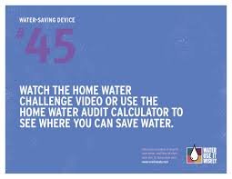Challenge Water Indoor Tips Archives Water Use It Wisely