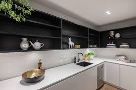 Designer Kitchens Magazine Cronin Kitchens Award Winning Kitchen Design And Manufacture