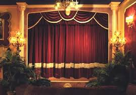 Home Theater Blackout Curtains Home Theater Curtains Custom Blackout Curtains Home Theater