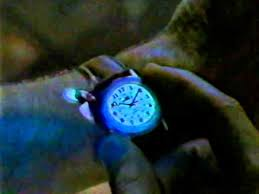 Indiglo Night Light Timex Indiglo 2 Youtube