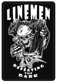 Lineman Barn Decals Electric Lineman For The Linemen Pinterest Lineman Power