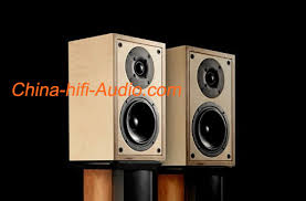 Bookshelf Speaker Amp Jungson Ls 3 5a Bookshelf Speakers Hifi Audio Loudspeakers Pair