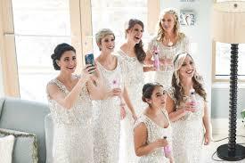 best bridesmaid dresses real brides my best bridesmaids dress shopping