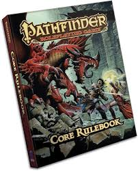 paizo com pathfinder roleplaying game core rulebook ogl