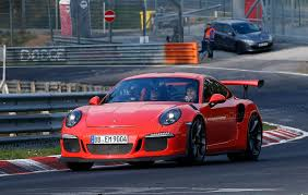 porsche gt3 rs 2016 mark webber spotted driving 2015 porsche 911 gt3 rs at the u0027ring