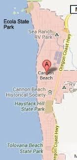 cannon oregon tour beaches on the oregon coast